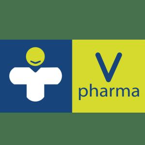 Logo-V-Pharma