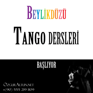 Beylikdüzü Tango