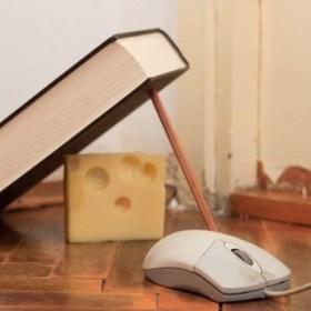 Online Kitapçılar Bir Fare Kapanına Dönüşebilir