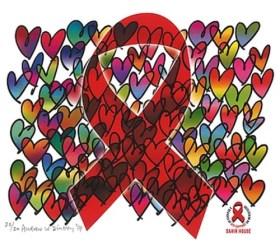 HIV/AIDS Tasarım Arşivi