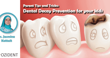 Parent Tips and Tricks: Dental Decay Prevention for your kids