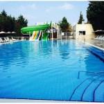 armutlu tatil köyü havuz