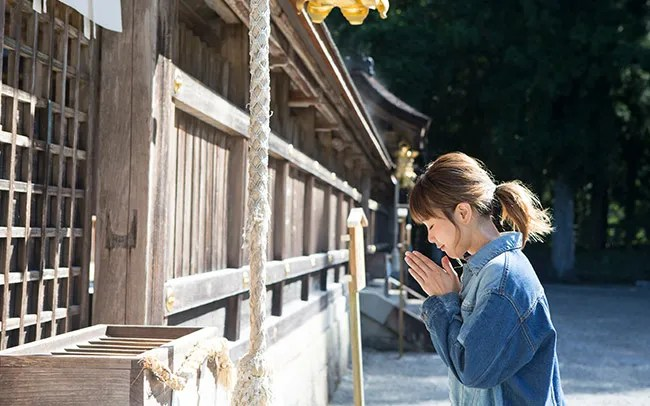 世界遺産・熊野本宮大社へ参拝旅