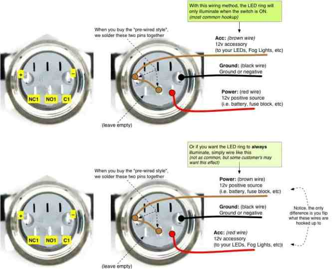 push button switch wiring diagram wiring diagram push on starter switch wiring diagram jodebal