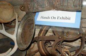 Crockett County Museum