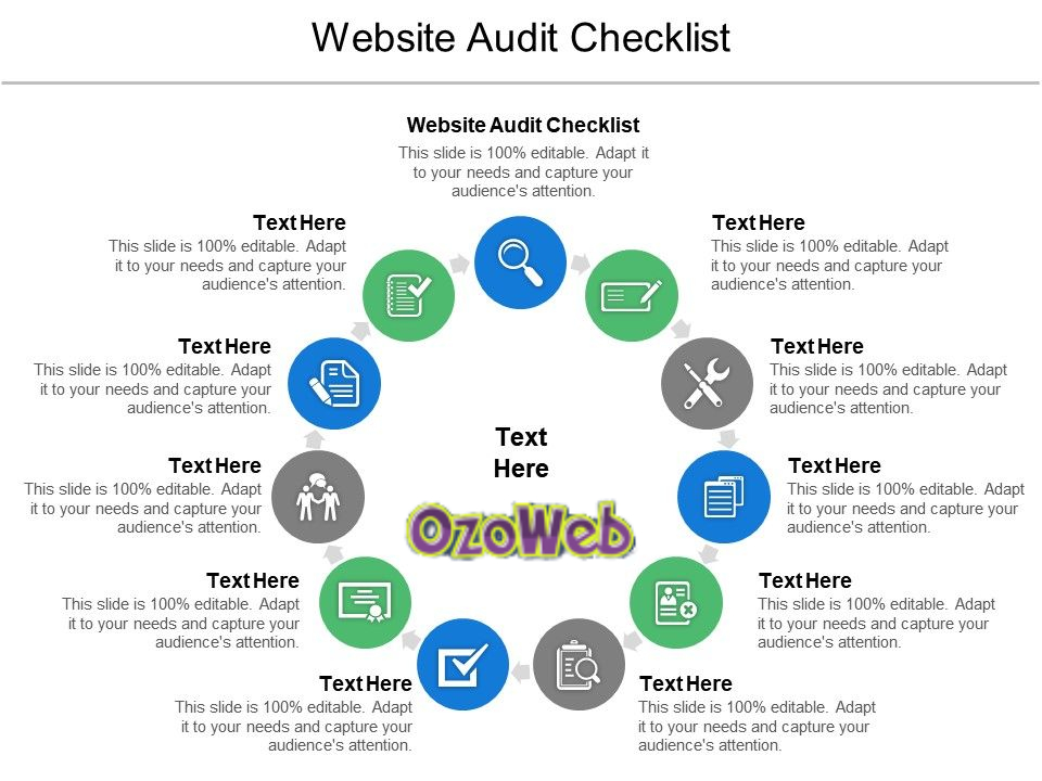 website_audit_checklist