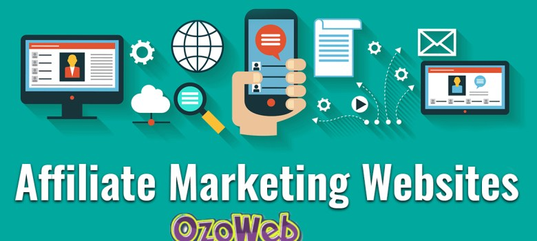 Affiliate-Marketing-Website