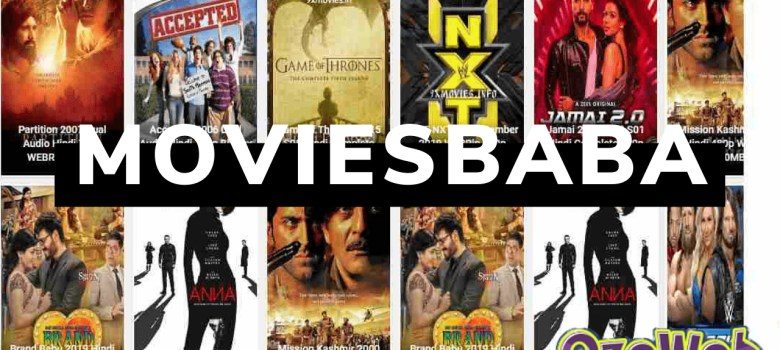 MoviesBaba download movies