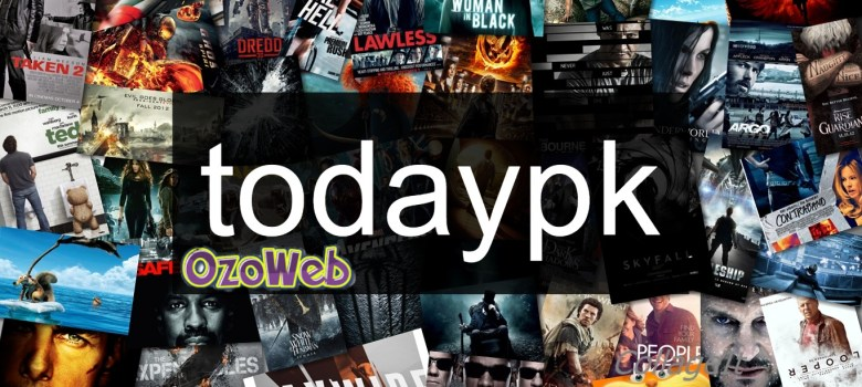 todaypk Bollywood movies