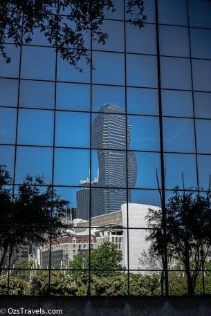 North America 2017, Dallas Texas, Reunion Tower