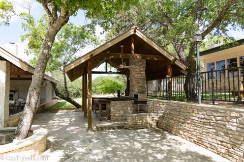 Driftwood Estate Winery, North America 2017, Austin Texas