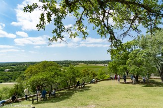Driftwood Estate Winery, Texas Hill Country,