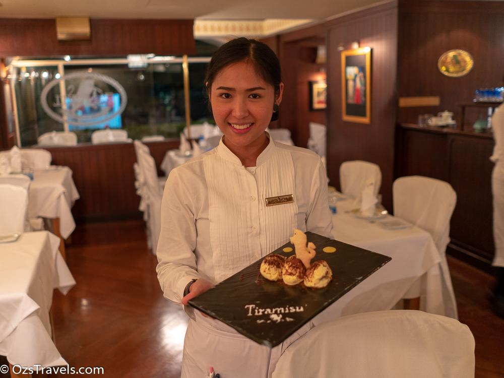 Zanotti Il Restaurante Bangkok