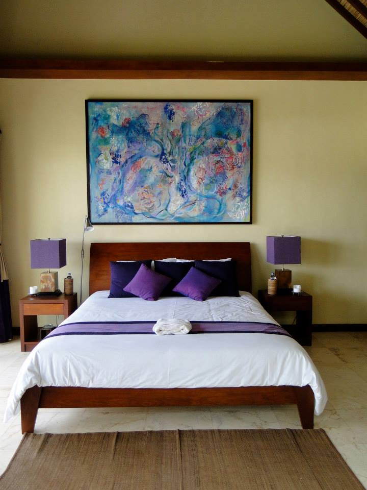 Tantric venue bedroom