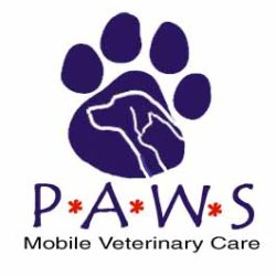 P*A*W*S Mobile Veterinary Care