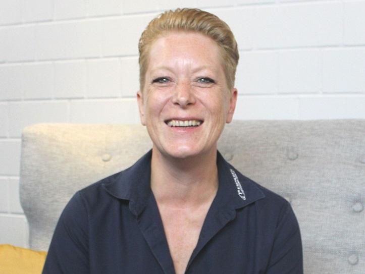 Kristin Herrmann