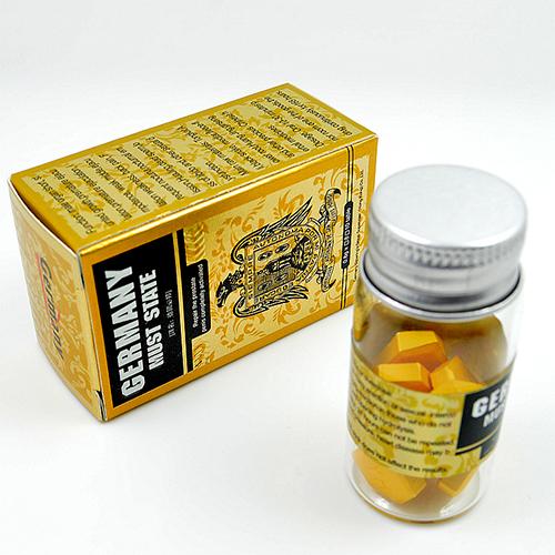 「德國必邦」正品副作用低壯陽補腎,10粒裝購買進口品2