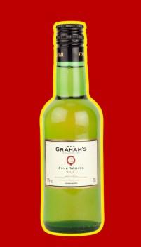 Graham's Fine White Port