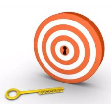 target-key