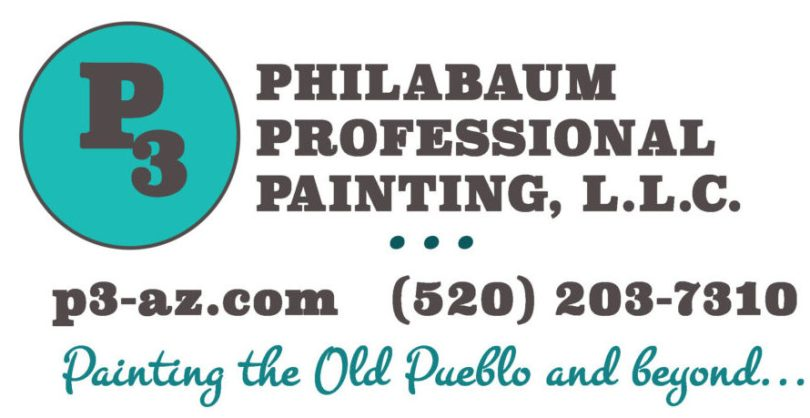 painting the Old Pueblo and Beyond...