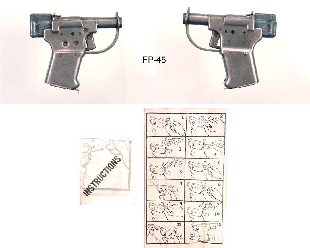 MDC第二論壇 - 小型槍械技術與構造問題雜談