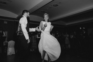galway bay hotel wedding photography