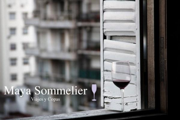 Maya Sommelier