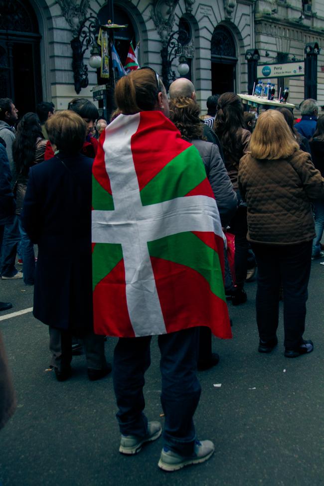 Buenos Aires Celebra el País Vasco