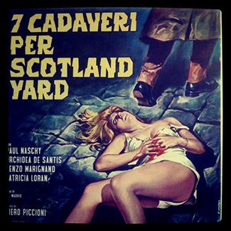 7 cadaveri