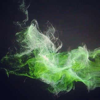 Más humo