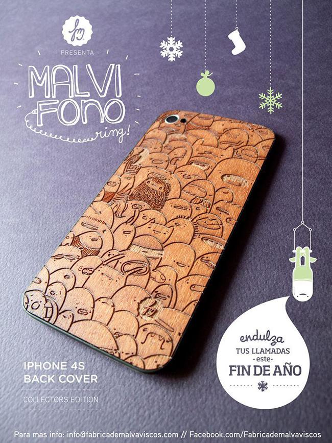 Malvifono