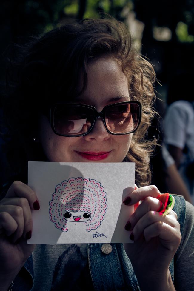 Daniela Wall People Caracas