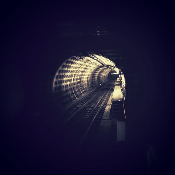 Túnel.