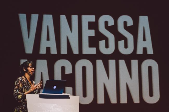 Vanessa Iaconno