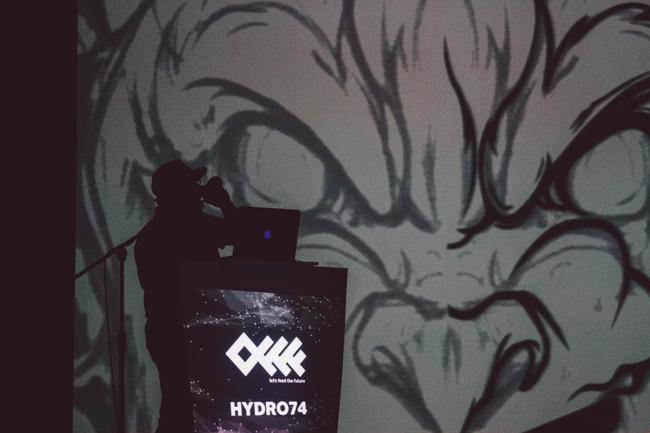 Hydro74