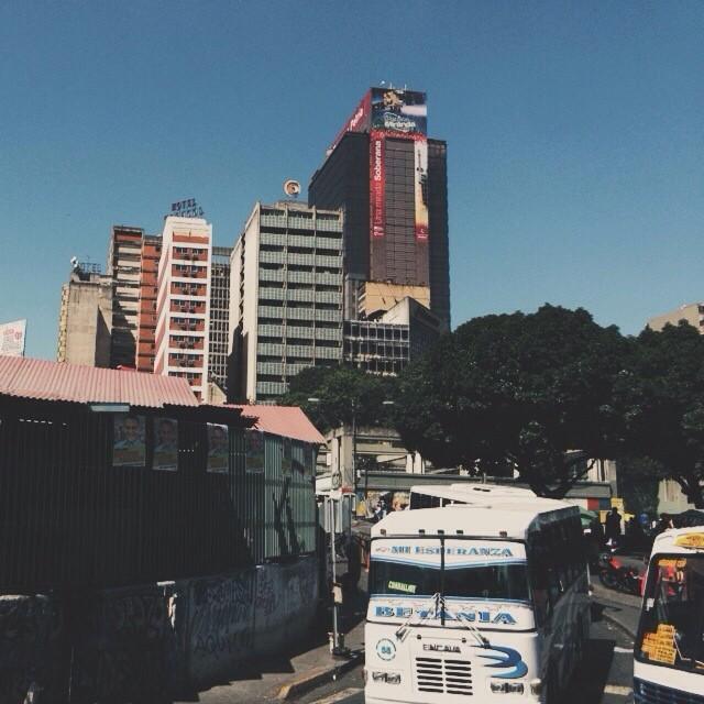 La Hoyada
