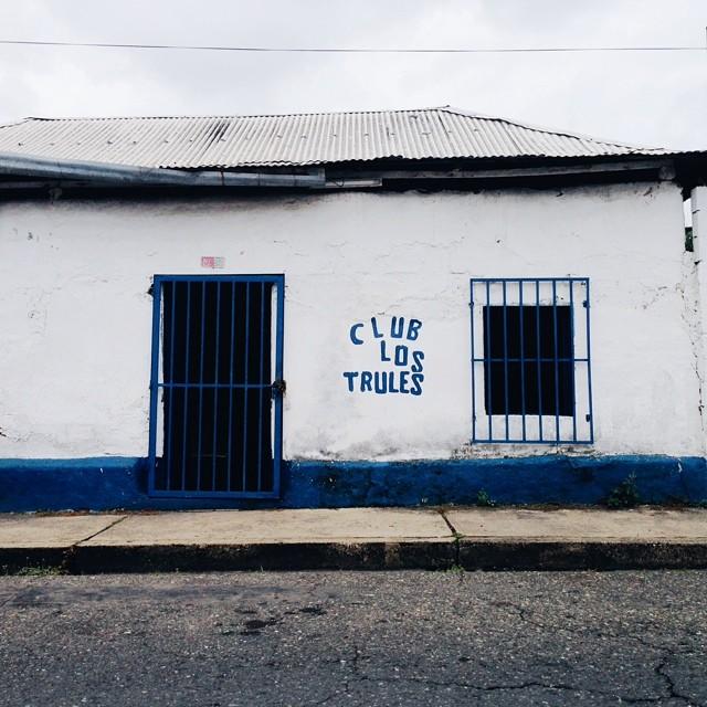 Club Los Trules