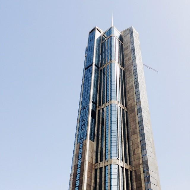Torre Este
