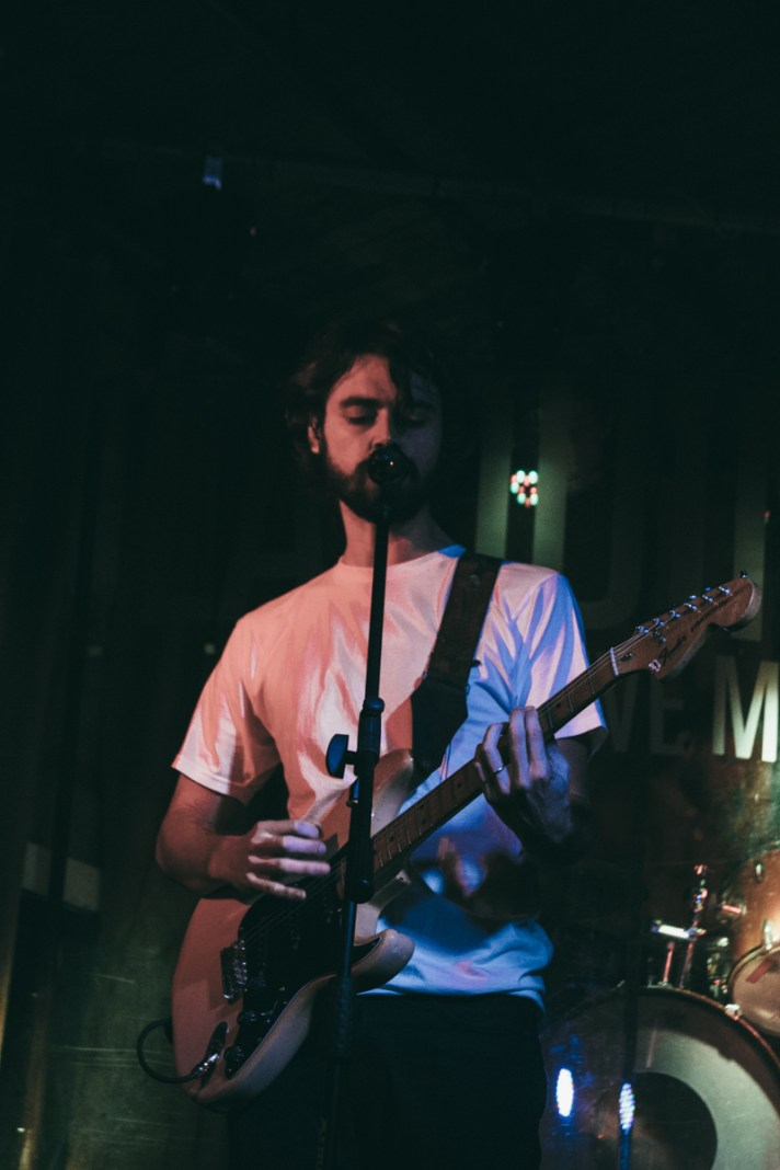 Sound Check Charlie Papa @ La Quinta Bar