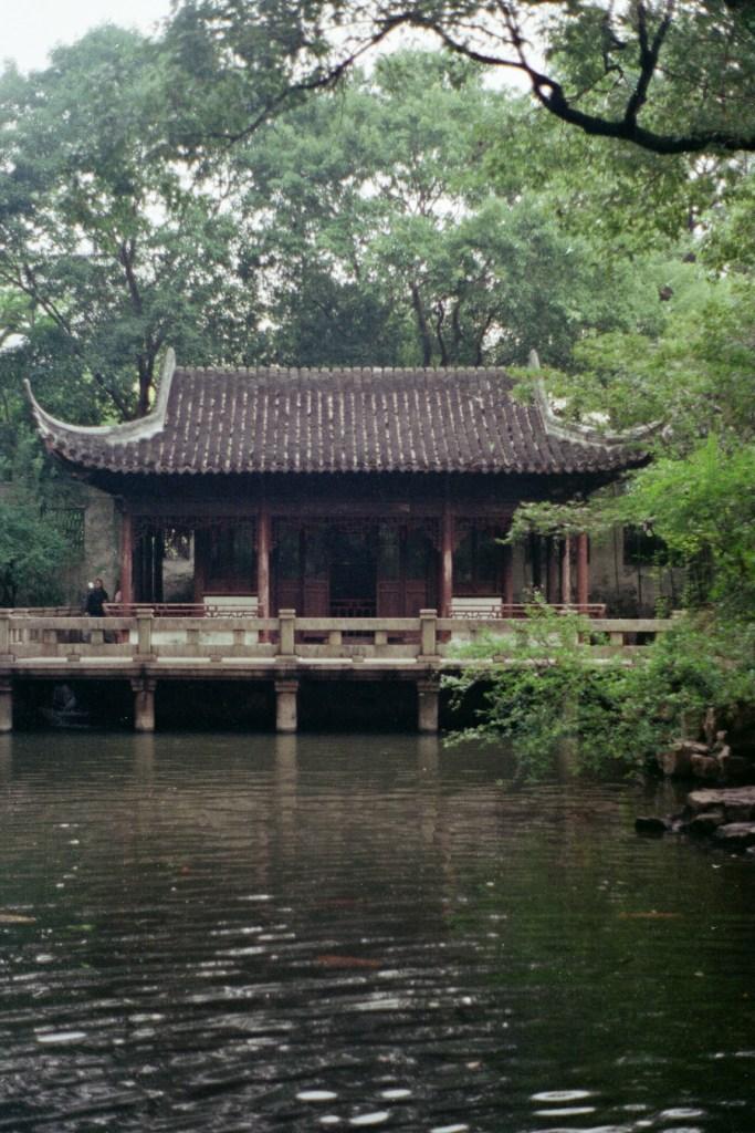 Shanghai 上海市 on Film – Part II