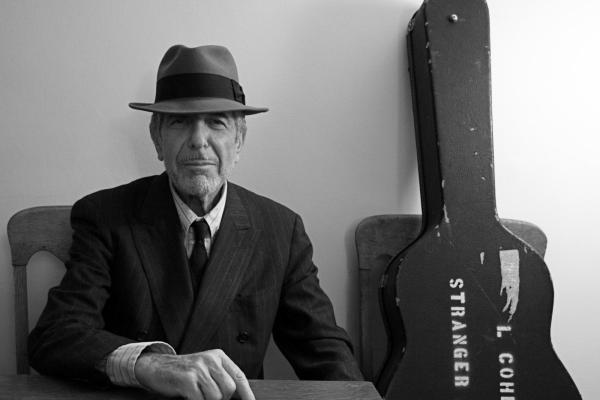 So Long Leonard Cohen