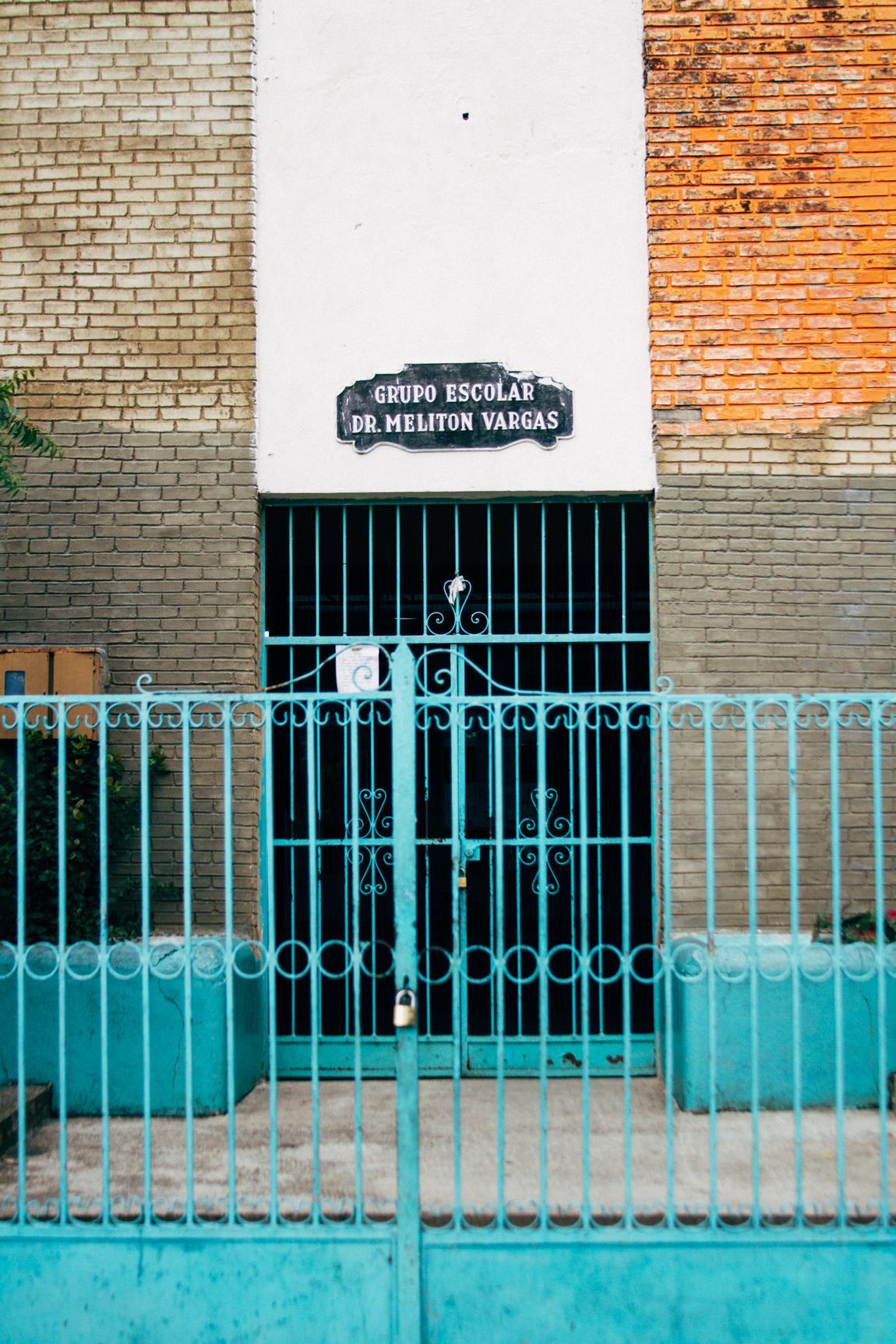 Paseo por los barrios del norte de Guanare II