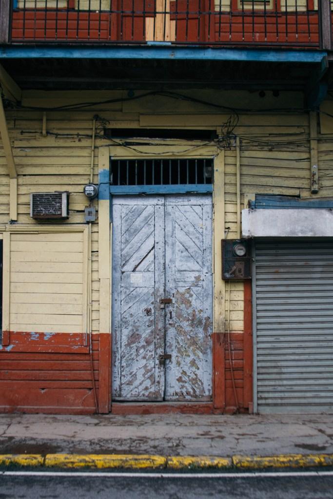 Casco Antiguo Ciudad de Panamá
