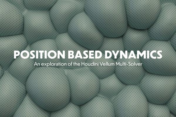 Position Based Dynamics