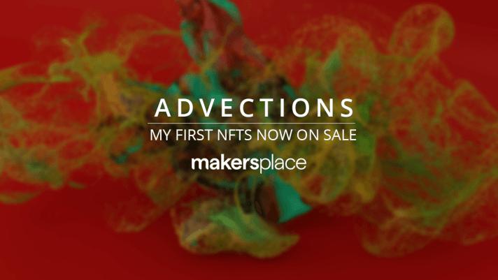 Advections NFTs