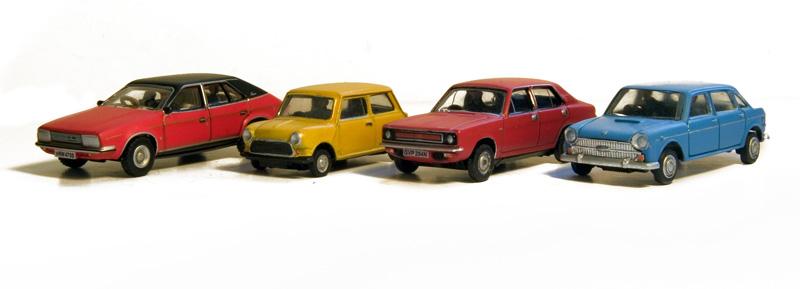 british-cars