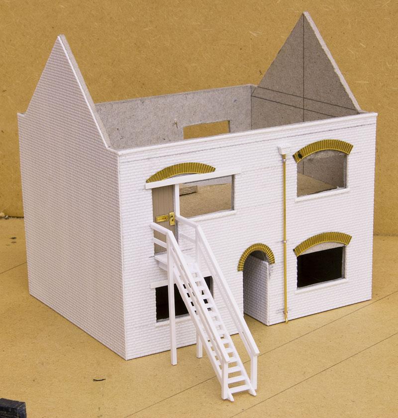 little-industrial-building