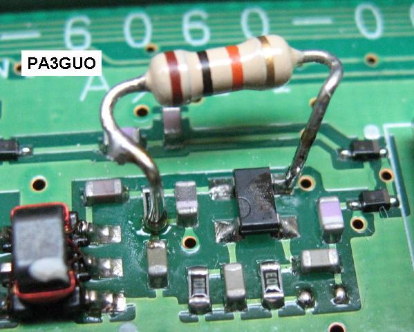 PA3GUO TS2000X