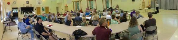 June Meeting with WX31 - SKYWARN Training