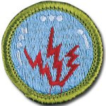 BSA Radio Merit Badge